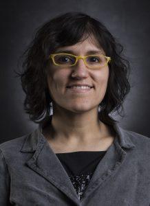 Pooneh Bagher, PhD