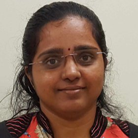 Subhashree Kumaravel, Ph.D