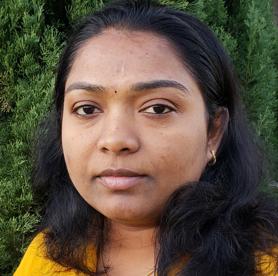 Lavanya Venkatswamy, Ph.D