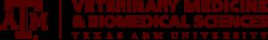 Veterinary Medicine & Biomedical Sciences logo