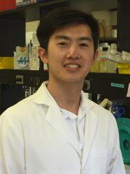 Jason Yeung  Undergraduate student