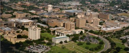 Texas A&M University campus
