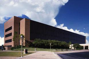 Reynolds Medical Science Building